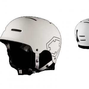 Casco white w