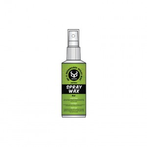 wax spray